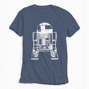 Other - Star Wars R2D2 T-shirt